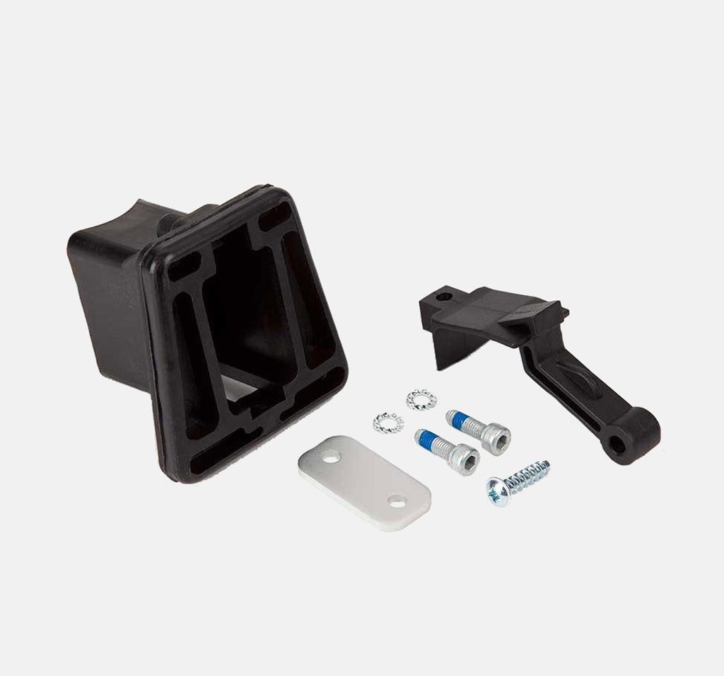 Brompton Front Carrier Block & Fixings