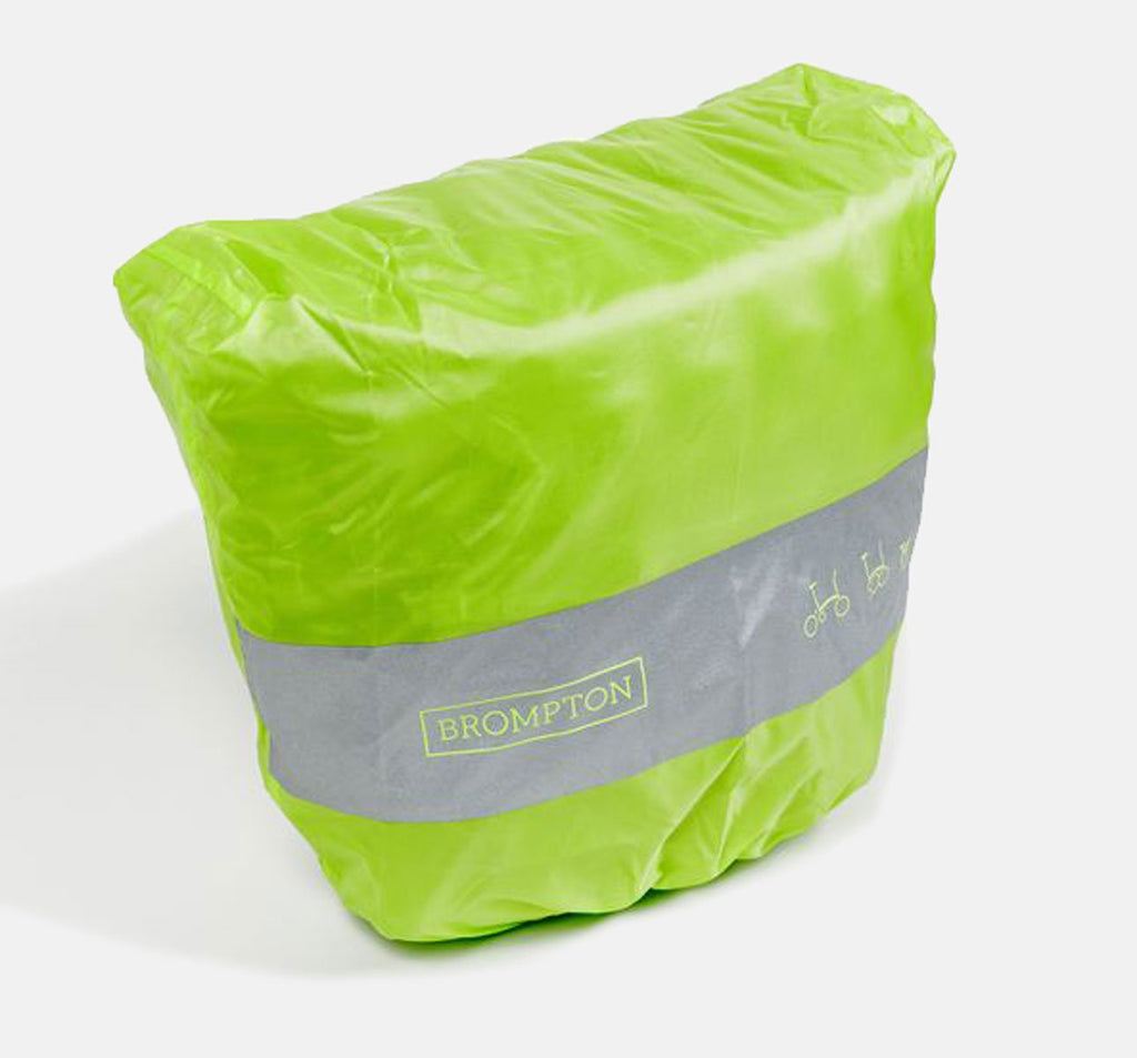 Brompton Rain Resistant Bag Cover for Tote Bag