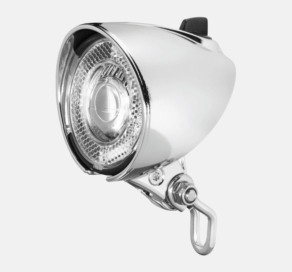 BUSCH AND MULLER LUMOTEC CLASSIC T SENSO PLUS FRONT LIGHT
