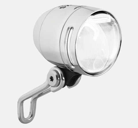 WHITELITE HP 500 USB FRONT BICYCLE LIGHT