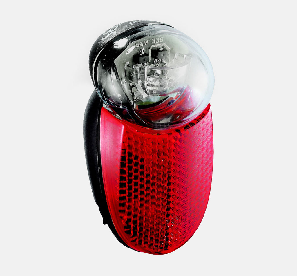 BUSCH AND MULLER SECULITE PLUS REAR LIGHT