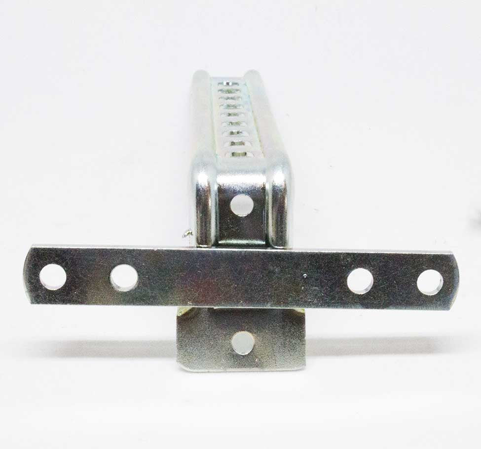 T-BRACKET - REAR RACK BRACKET
