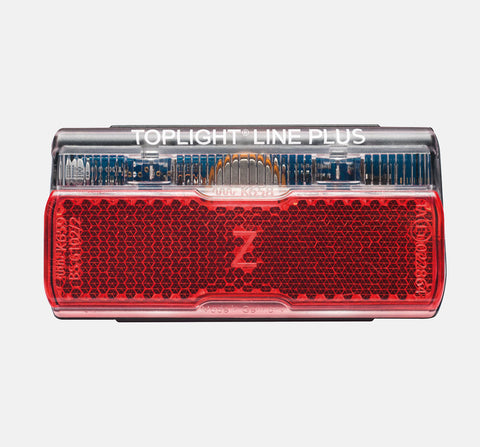 TOPLIGHT 2C DYNAMO REAR LIGHT (RACK MOUNT)