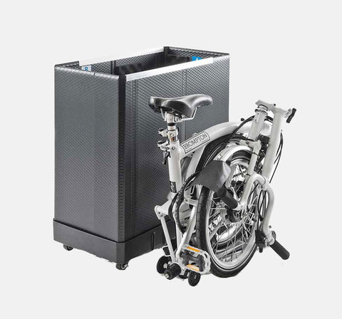 BIKE BOX II