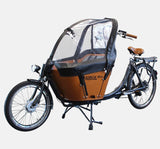 Babboe Rain Tent For Babboe Mini Cargo Bike