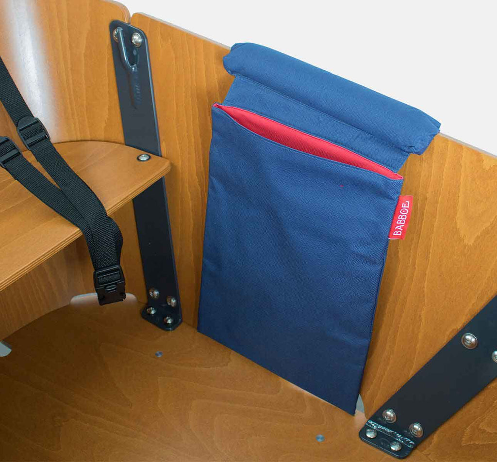 Babboe Side Storage Pocket for City and Big