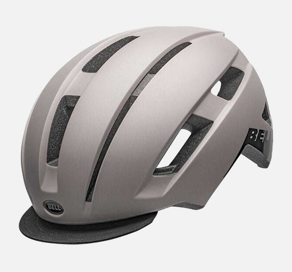 Bell Daily LED MIPS Helmet in Matte Cement