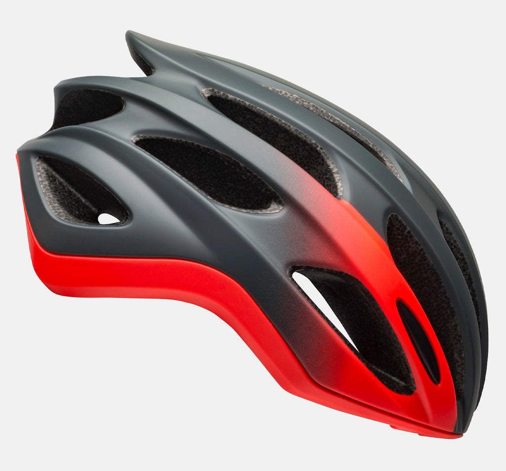 Bell Formula MIPS Bicycle Helmet in Red/Gray