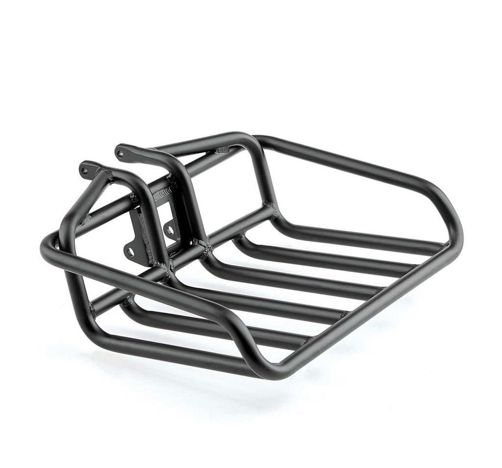 Benno Front Utility Tray in Black