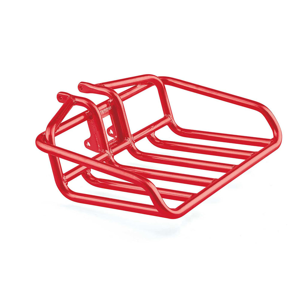 Benno Front Utility Tray in Red