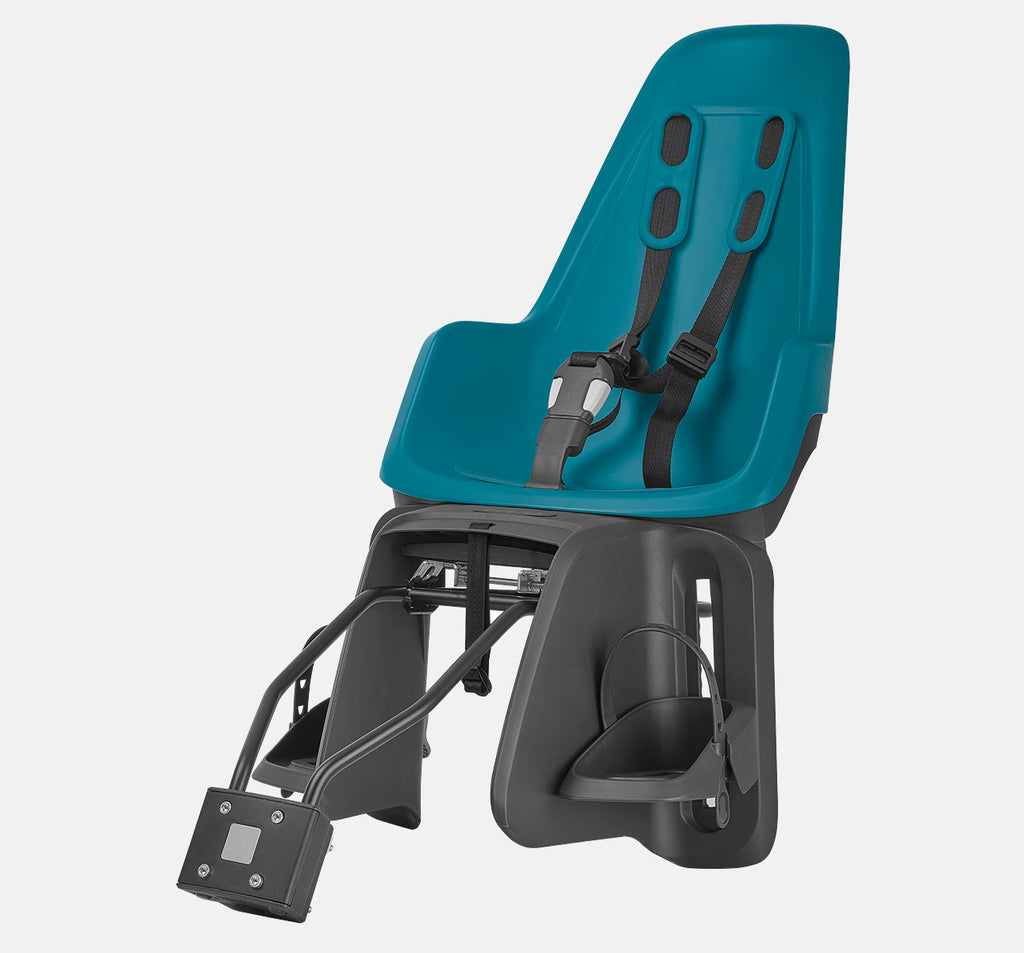 Bobike One Maxi Child Seat - Frame Mount - Bahama Blue