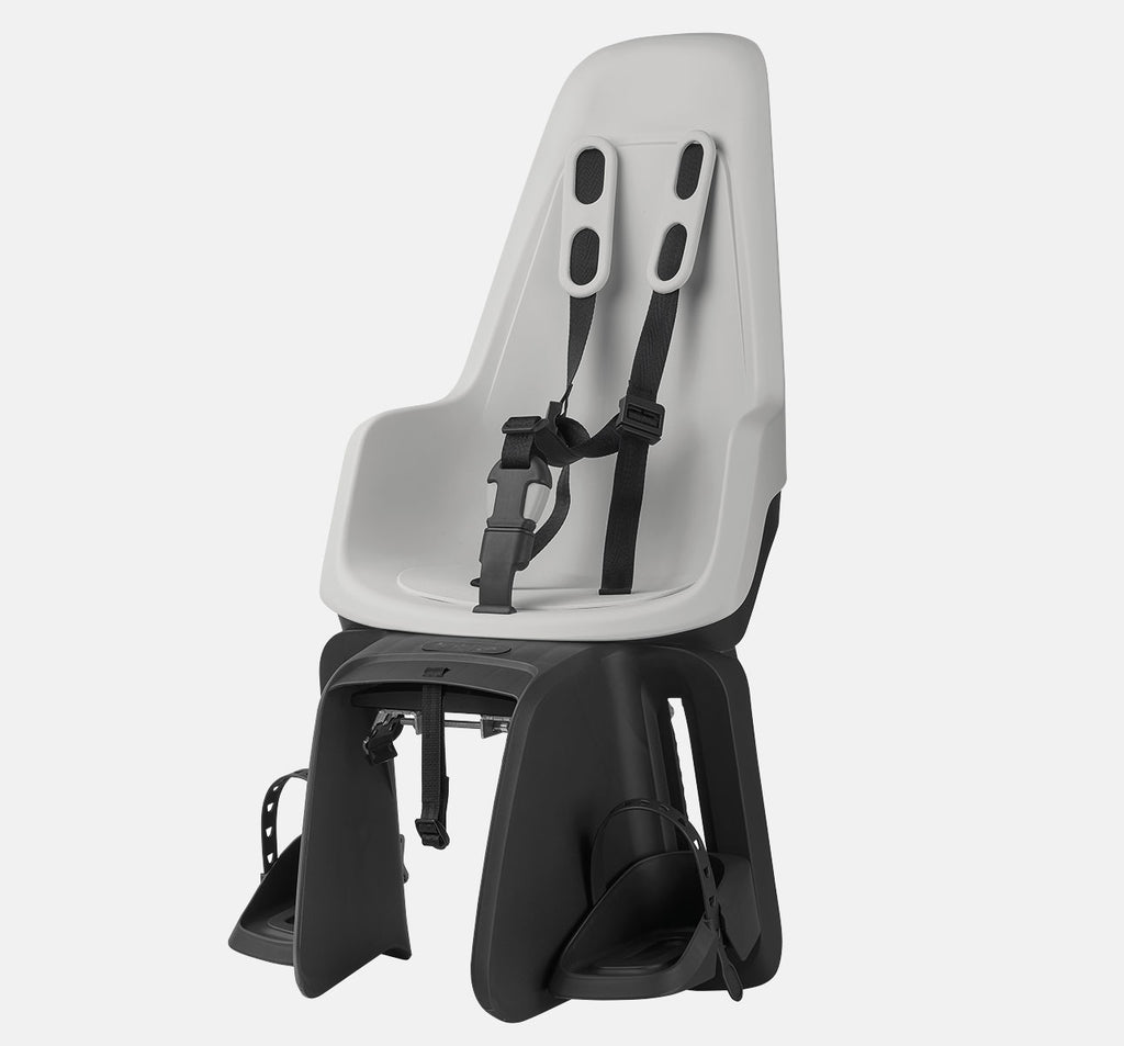 Bobike One Maxi Child Seat - Snow White
