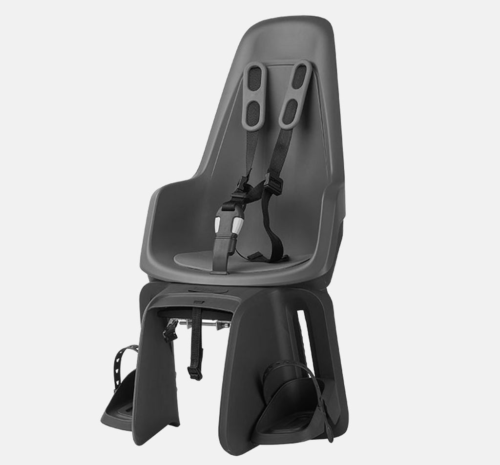 Bobike One Maxi Child Seat - Urban Grey