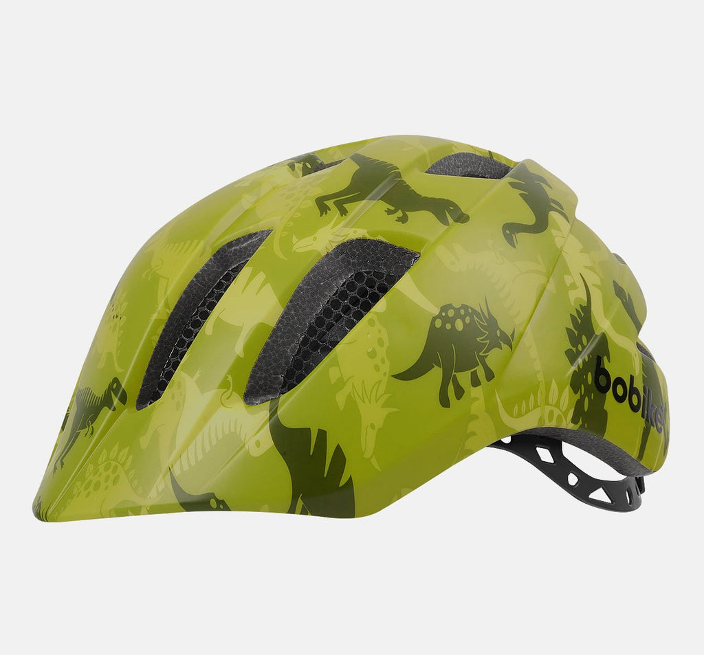 Bobike Kids Plus Helmet - Small (S) - Dino
