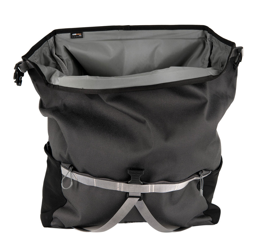 Brompton Borough Roll Top Bag L Extra Large Capacity