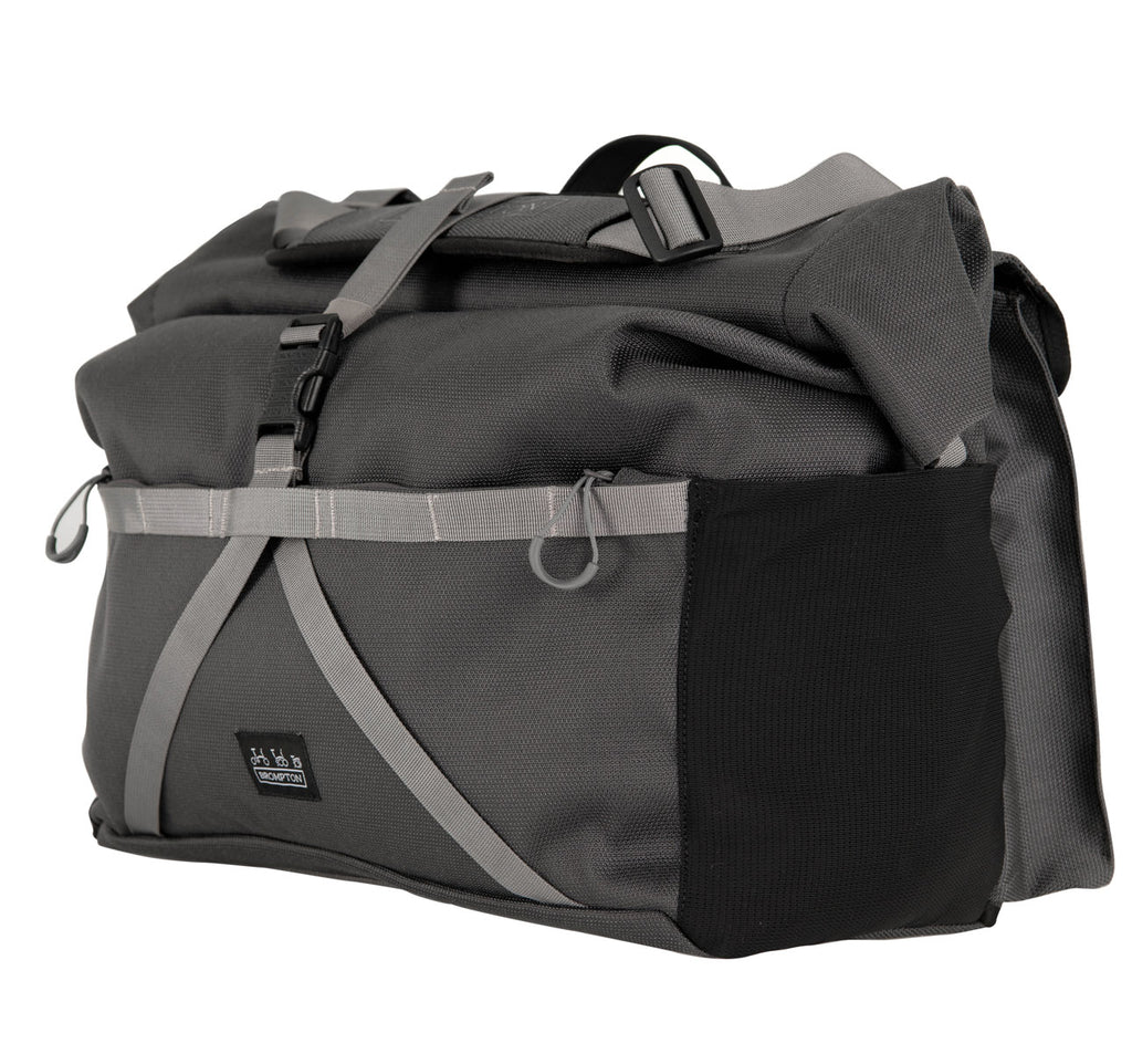 Brompton Borough Large Roll Top Bag