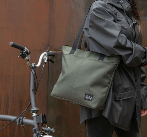 BOROUGH WATERPROOF - SMALL