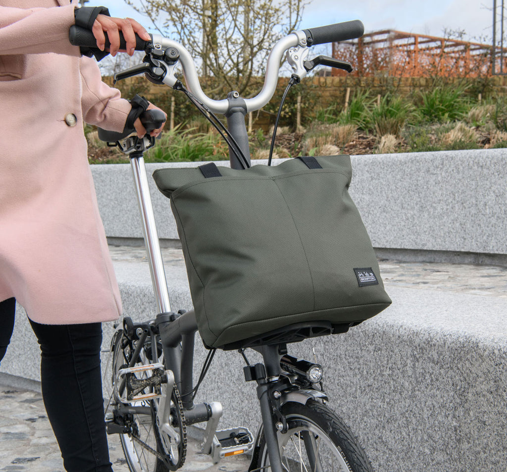 Brompton Borough Tote Small