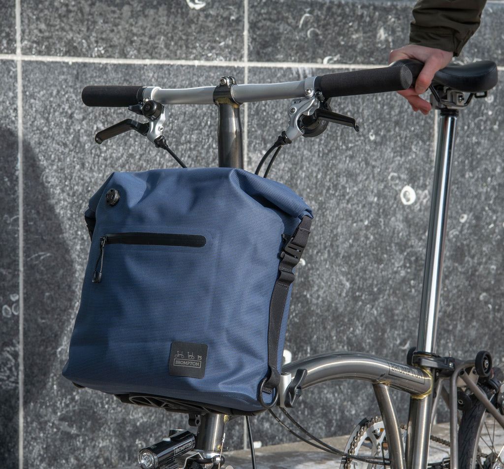 Brompton Borough Waterproof Small