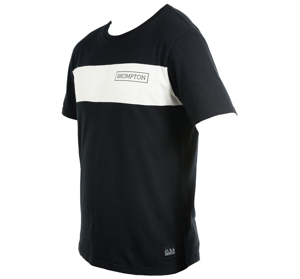 Brompton Logo Series Jersey in Black