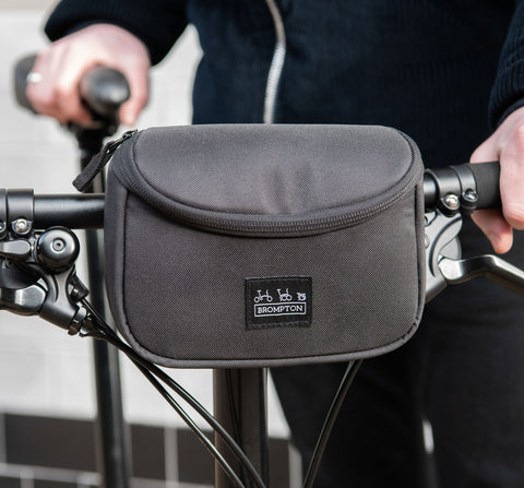 LOGO COLLECTION - MUSETTE BAG