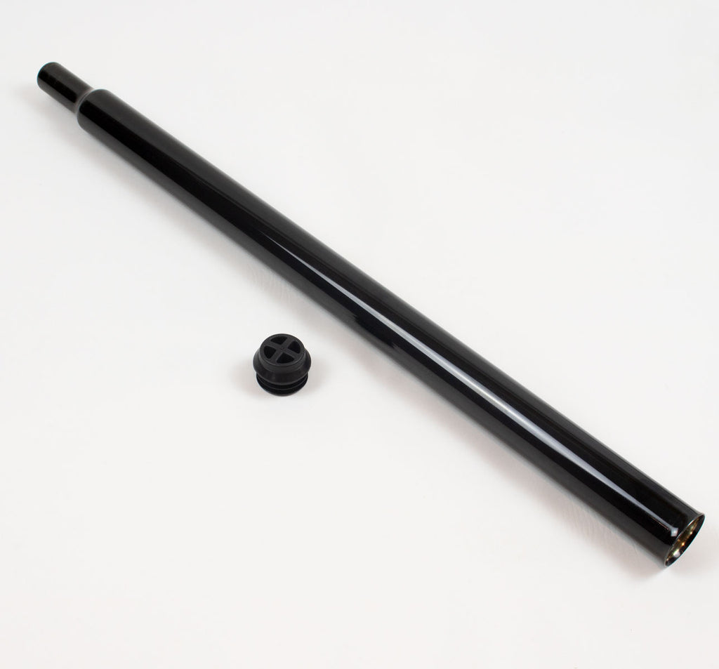 Brompton Standard Seatpost in Black