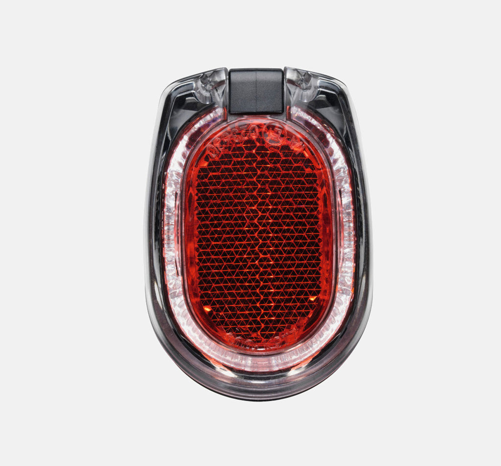 Busch & Muller Secula Plus Fender Battery Rear Light