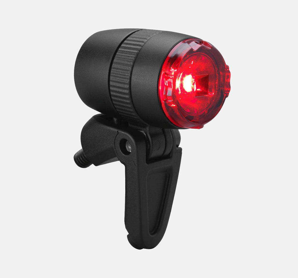Busch & Muller U My Rear Dynamo Bike Light (Black)