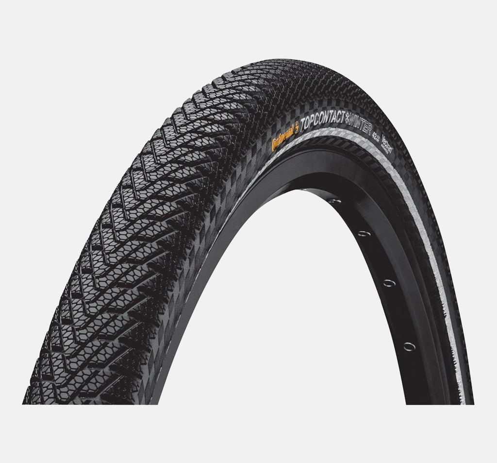 Continental Top Contact Winter II Premium Bicycle Tire