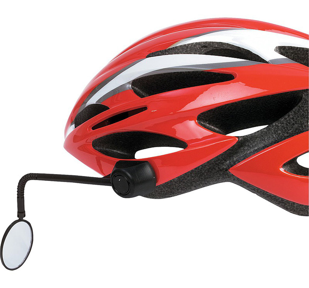 Cycleaware Reflex Helmet Mounted Bicycle Mirror