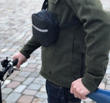 FAHRER Komplize Multi Use Bag for Brompton