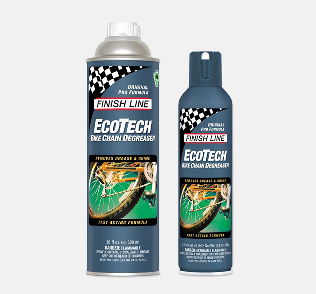 Finish Line EcoTech Degreaser - Aerosol Can