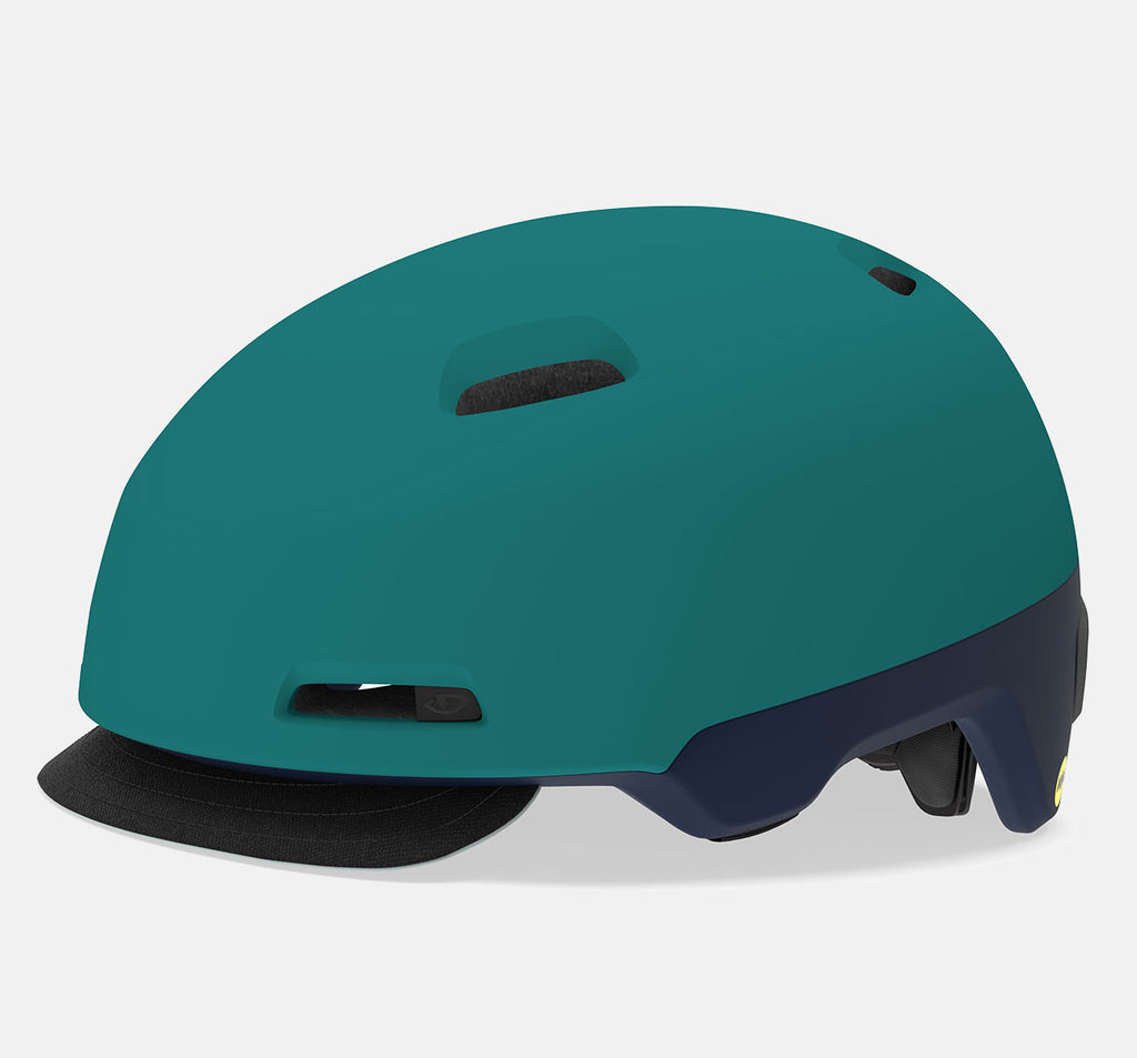 Giro Sutton MIPS Helmet - Matte Dark Faded Teal