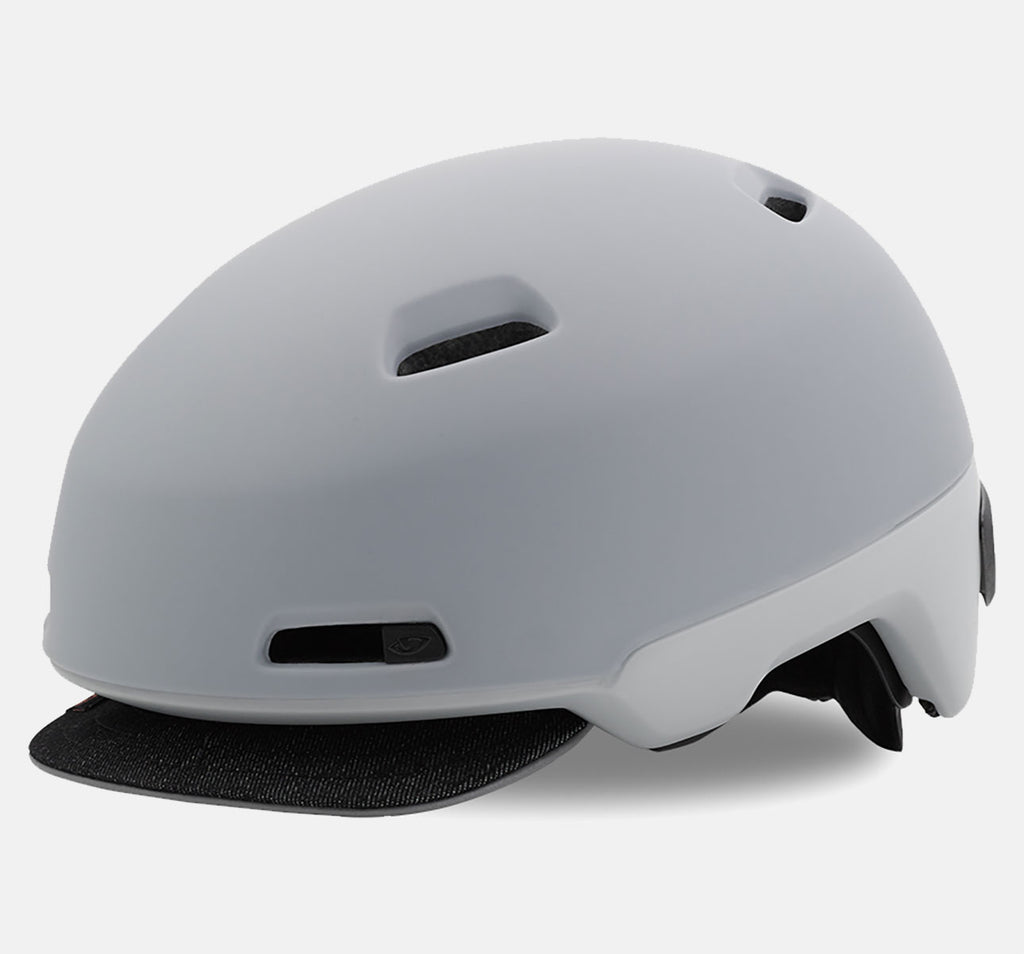 Giro Sutton MIPS Urban Bike Helmet - Matte Grey