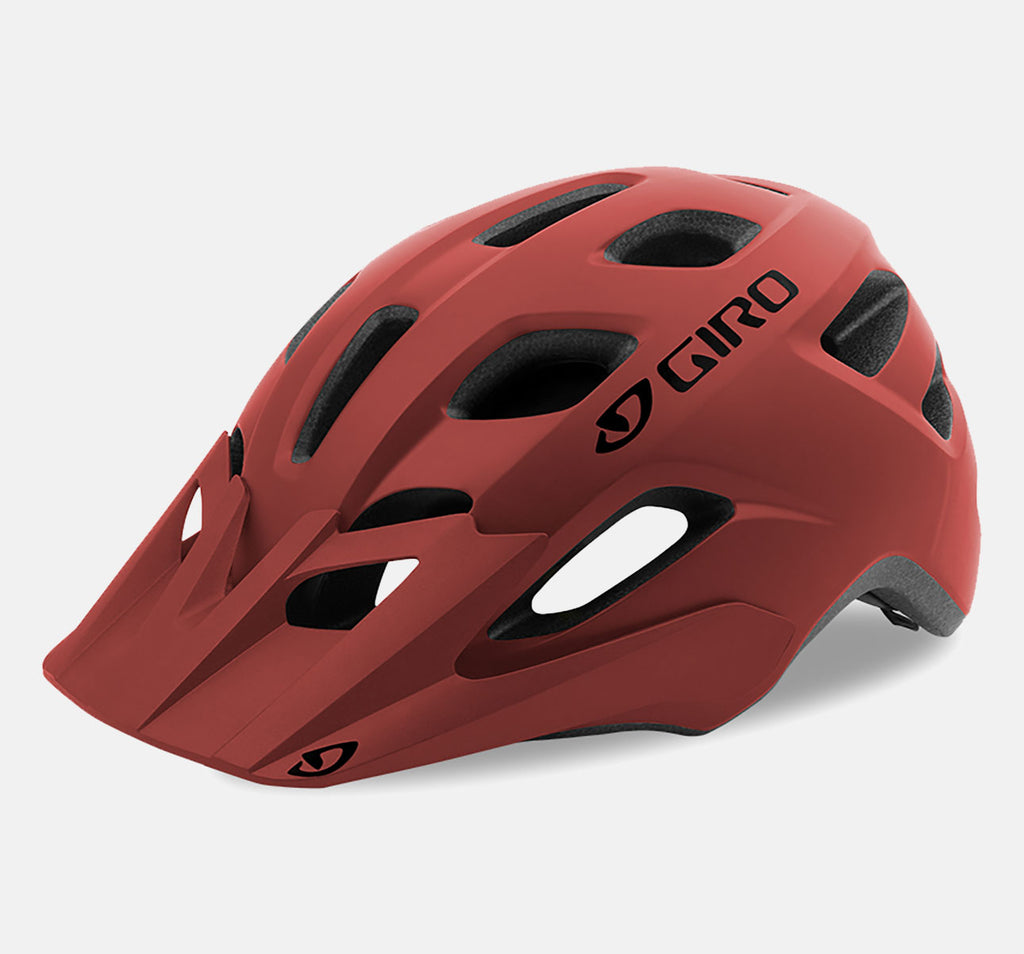 Giro Tremor Youth Bicycle Helmet - Matte Red