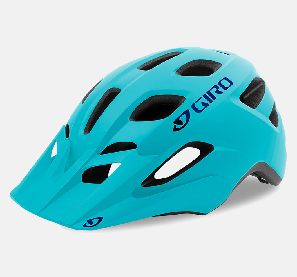 Giro Tremor Youth Small Fit Helmet - Matte Glacier