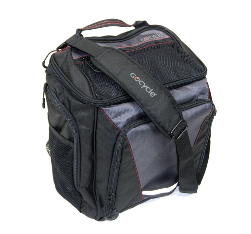 GoCycle Front Pannier Bag