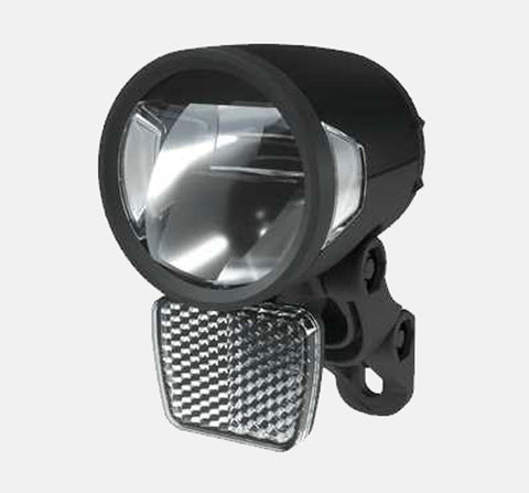 M99 TL2 RACK MOUNT REAR LIGHT - E-BIKE - 12V