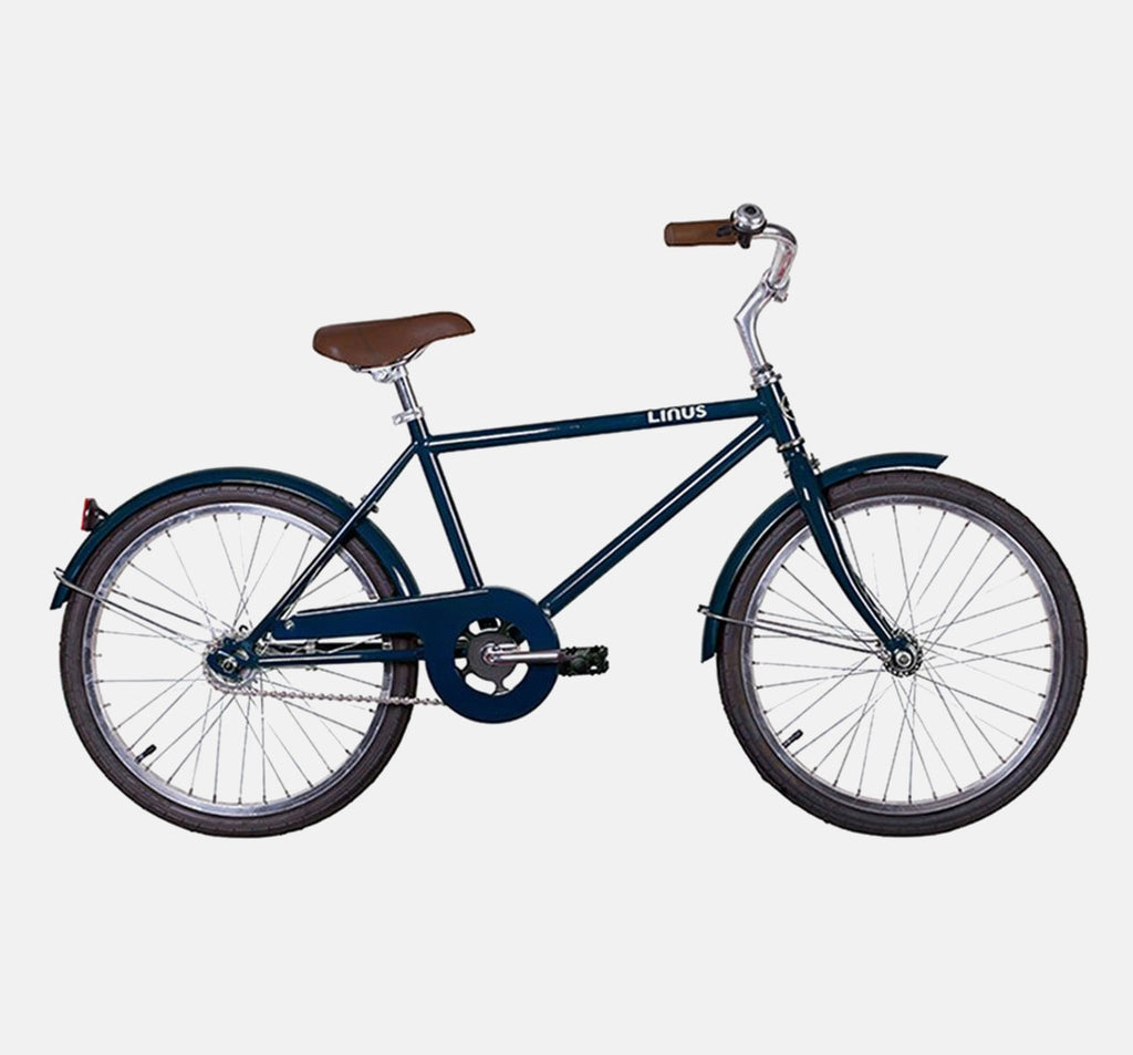 Linus Lil Roadster 20 inch Blue  Kids City Bike