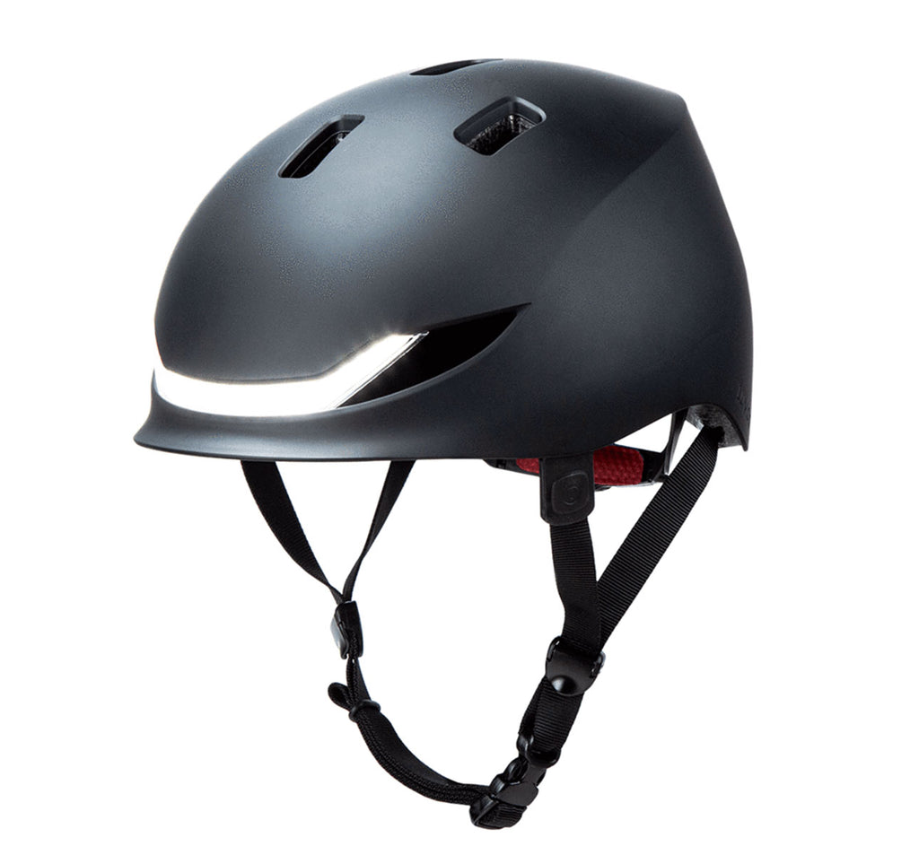MATRIX LED SMART HELMET - MIPS