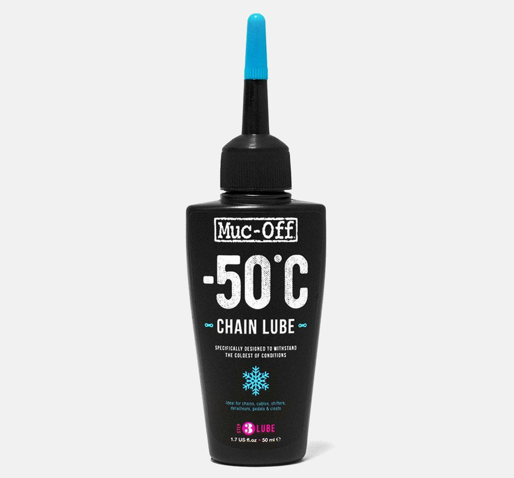 Muc-Off -50 Degree Winter Bicycle Chain Lubricant