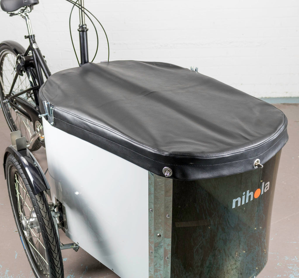NIHOLA FAMILY BOX COVER FOR NIHOLA CARGO BIKE