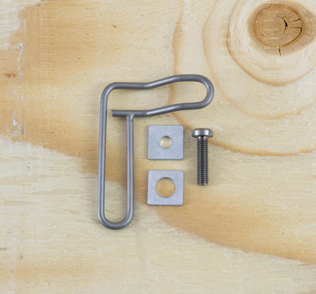 NOV Design Brompton E-Type Hook Wire Set