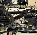 NOV Design Brompton Titanium Scratch Guard