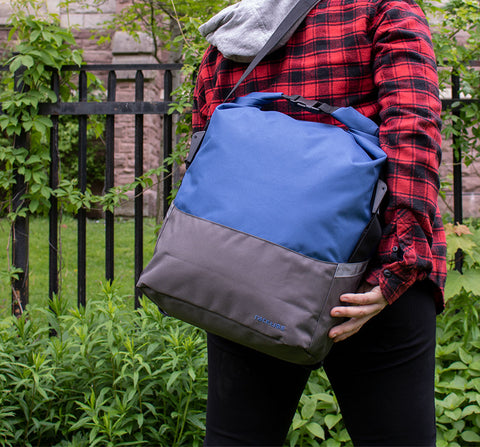 URBAN LOAD MESSENGER BAG