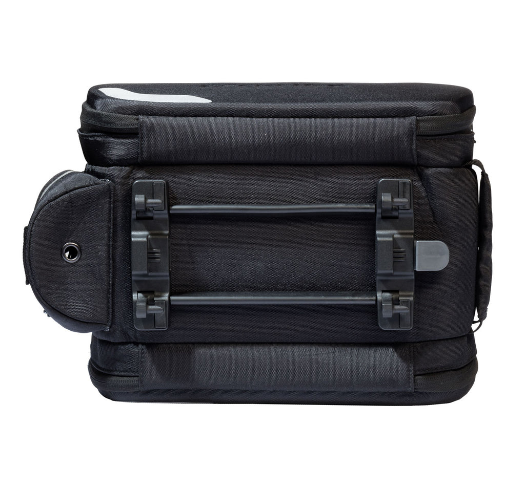 Racktime Odin Extendable Trunk Bag Snap-It System