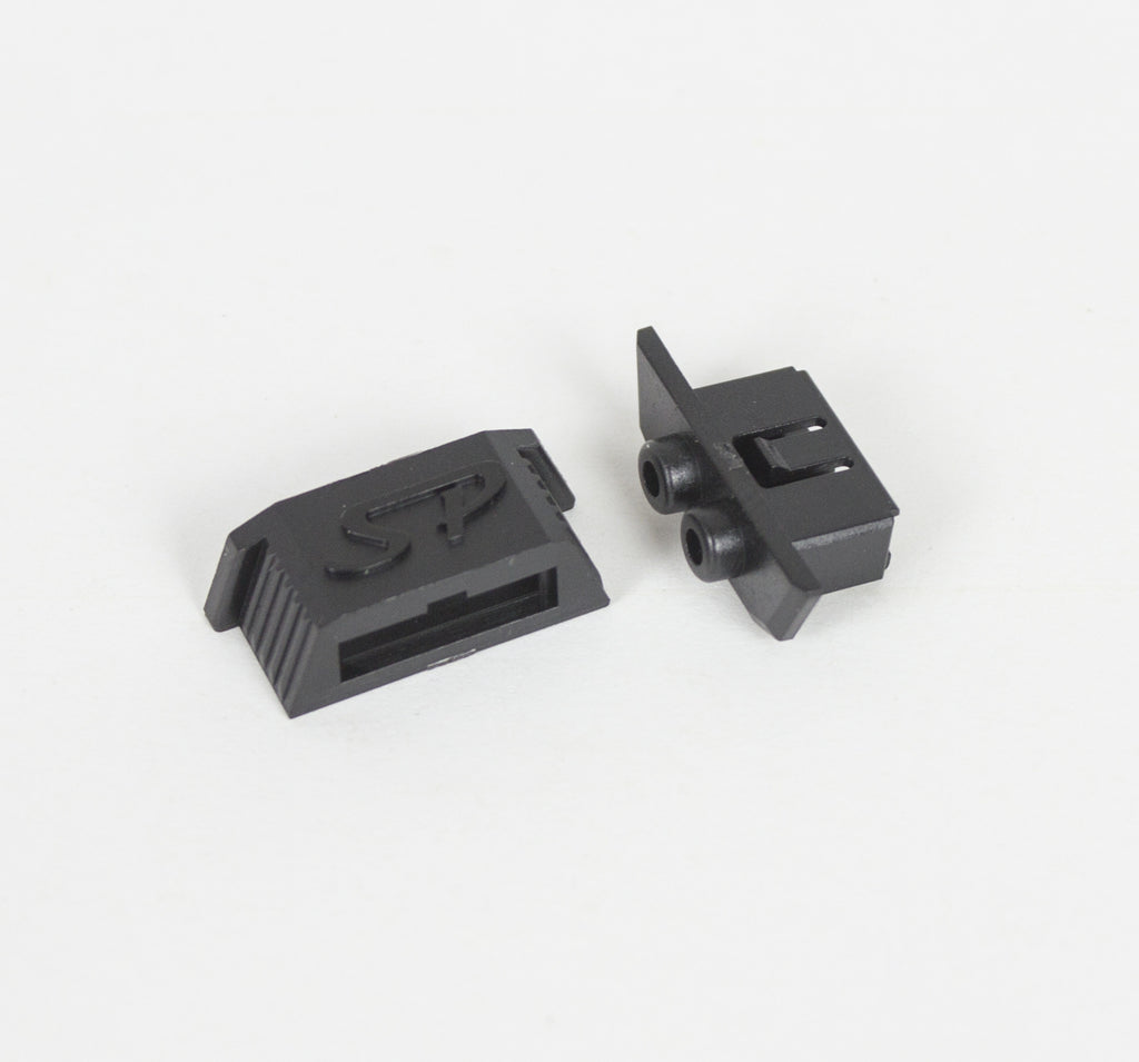 SP Dynamo M-Connector Male and Female