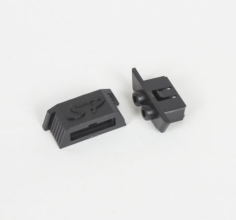 MSH22 MAGNETIC HIGH-BEAM BUTTON BRACKET - HANDLEBAR MOUNT