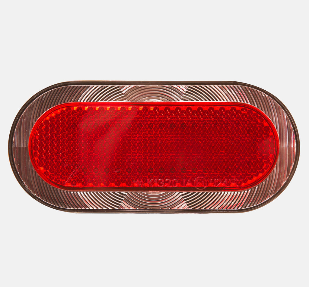 SPANNINGA ELIPS BATTERY REAR LIGHT