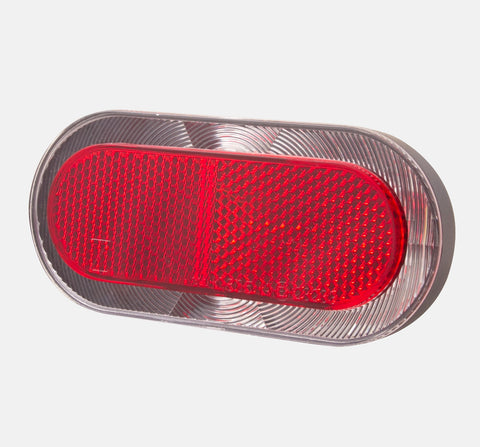 DUXO REAR DYNAMO LIGHT